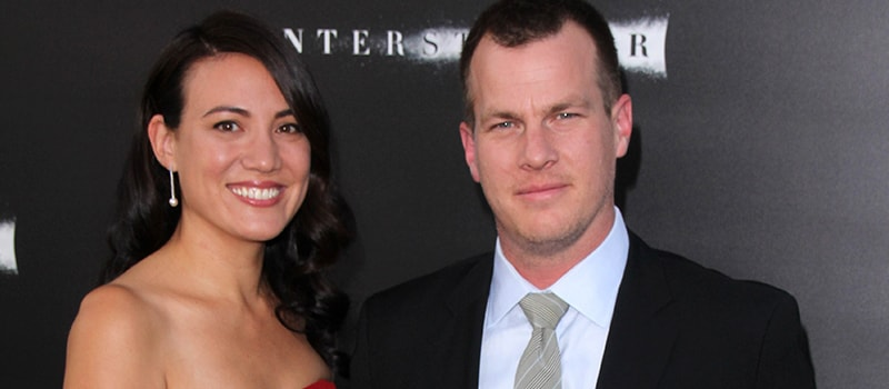 Jonathan Nolan e Lisa Joy